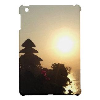 Bali temple case for the iPad mini