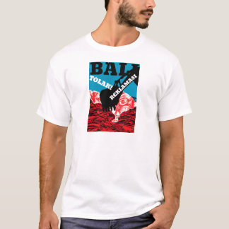 Bali Tolak Reklamasi T-Shirt