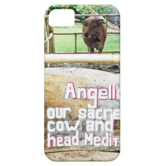 Bali Yoga iPhone 5 Case
