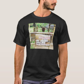 Bali Yoga T-Shirt