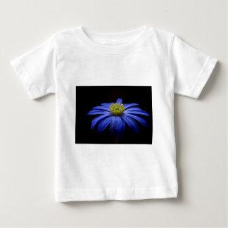 Balkan Anemone Flower Blue Tees