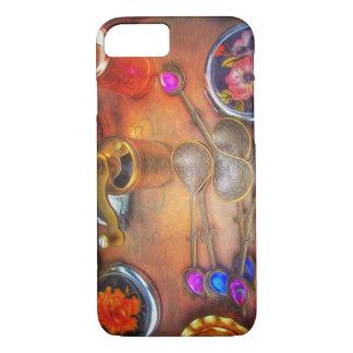 Balkan Colours iPhone 7 Case