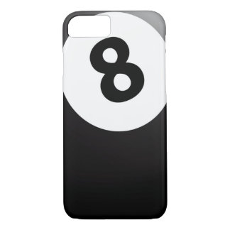 Ball 8 iPhone 8/7 case