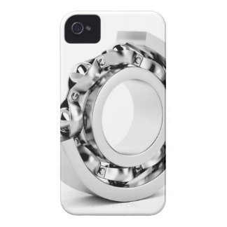 Ball bearing iPhone 4 covers