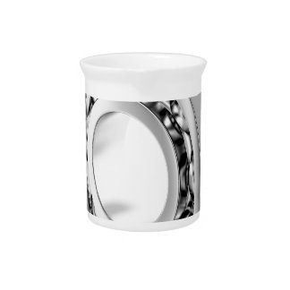 Ball bearing pitcher