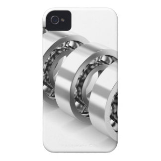 Ball bearings iPhone 4 Case-Mate cases