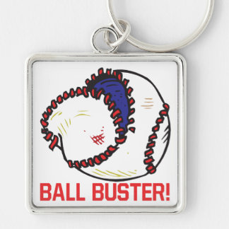 Ball Buster Keychains