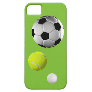 Ball Evolution Case For The iPhone 5
