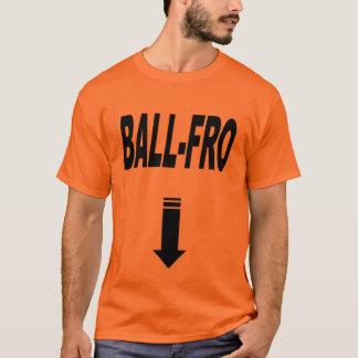 BALL FRO Alert Shirt