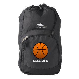 Ball-Life Backpack