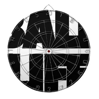 Ball Life Dartboard
