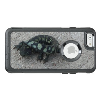 Ball of Salamander OtterBox iPhone 6/6s Case