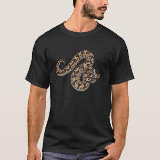 Ball python 3 T-Shirt