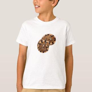 Ball Python Kids T-Shirt