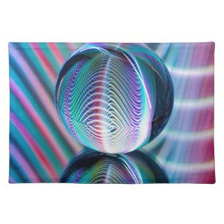 Ball Reflect 5 Placemat