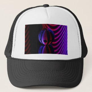 Ball Reflect 6 Trucker Hat