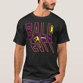 Ball Until I Fall- LA T-Shirt