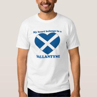Ballantyne T Shirts