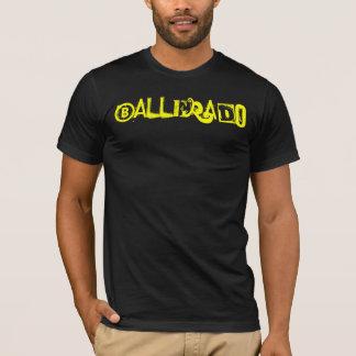 Ballerado CU edition T-Shirt