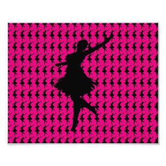 Ballerina Art Photo