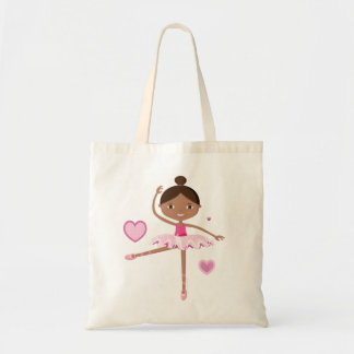 Ballerina B Bag