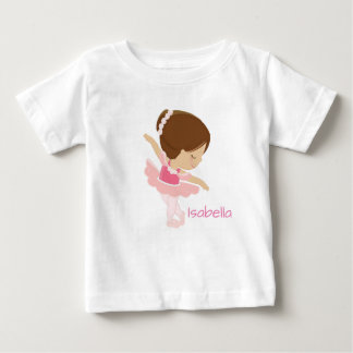 Ballerina Baby T-Shirt