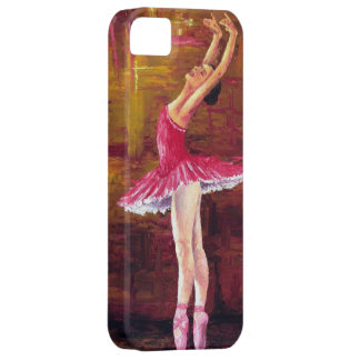 Ballerina Barely There iPhone 5 Case