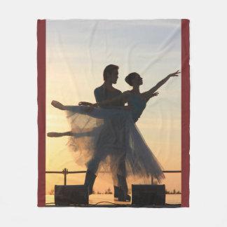 Ballerina Blanket