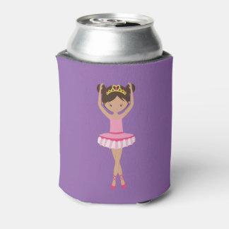 Ballerina Can Cooler
