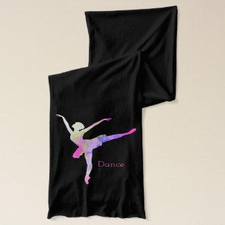 Ballerina Dance Scarf