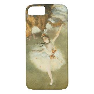 Ballerina Dancer in White iPhone 7 case