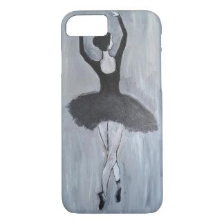 BALLERINA DANCER iPhone 7 CASE