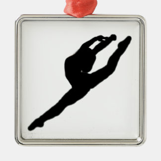Ballerina Dancer Ornament