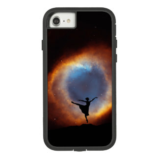 Ballerina Dances: the universe is our audience Case-Mate Tough Extreme iPhone 8/7 Case