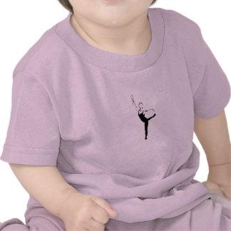 Ballerina Dancing Shirt