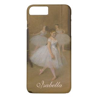 Ballerina | Edgar Degas | Dancer iPhone 8 Plus/7 Plus Case