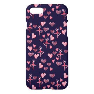 Ballerina iPhone 8/7 Case
