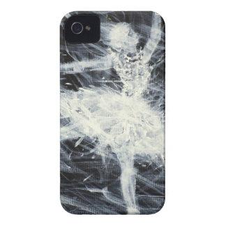 ballerina - january 18,2013.JPG iPhone 4 Case-Mate Case