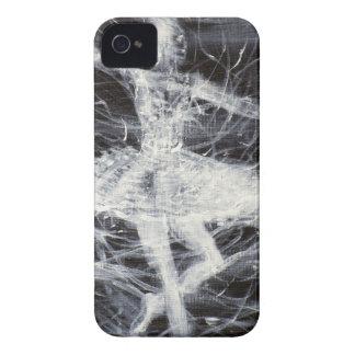 ballerina - january 21,2013.JPG iPhone 4 Case-Mate Cases