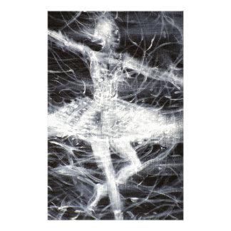 ballerina - january 21,2013.JPG Stationery Paper