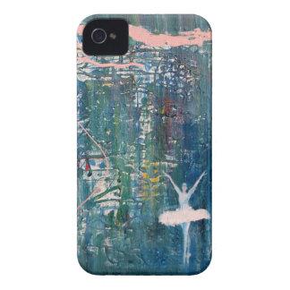 BALLERINA.JPG iPhone 4 CASE