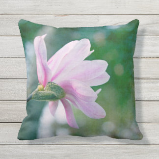 Ballerina Magnolia Outdoor Cushion