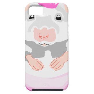 ballerina mouse iPhone 5 case