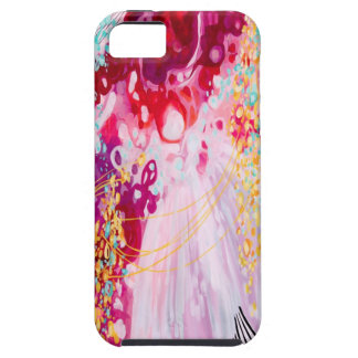 Ballerina - phone case