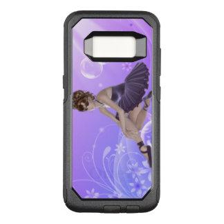 Ballerina Samsung Galaxy S8 Commuter Series Case