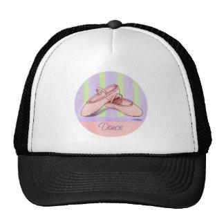 Ballerina Slippes Trucker Hat
