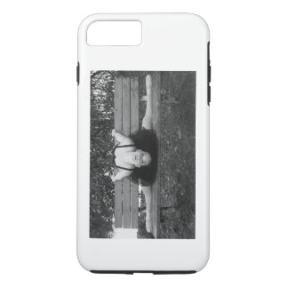 Ballerina Tough iPhone Case