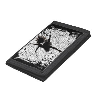 Ballerina wallet