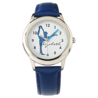 Ballerina Watch
