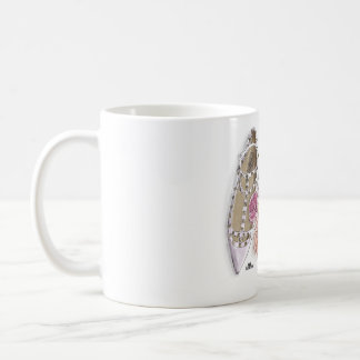 Ballerina's Dream Shoes Coffee Mug